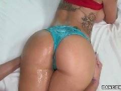 Latinas Have Huge Asses Made For Anal!. Rose